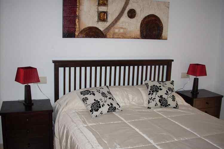 Dormitorios 3 dormitorios
