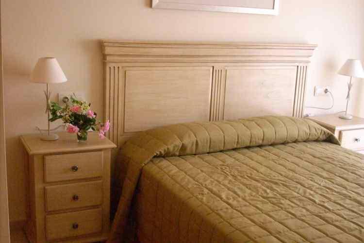 Habitación 3 dormitorios