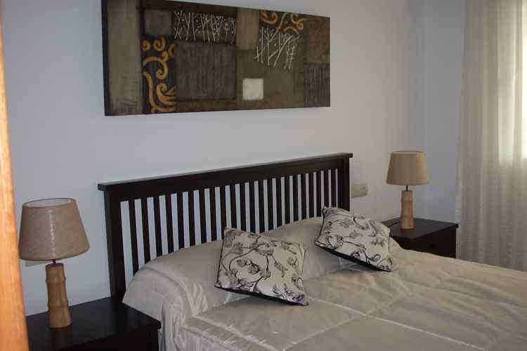 Habitación 2 dormitorios